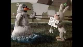 Snehuliacke rozprávky – Br. Snehuliak