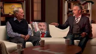 Feherty: Rickie Fowler, Jack Nicklaus, Bob Bryan Share Favorite Sports | Golf Channel