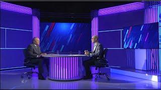 «Актуальное интервью» с Владимиром Куприяновым — полная телевизионная версия от 8 апреля 2020 года