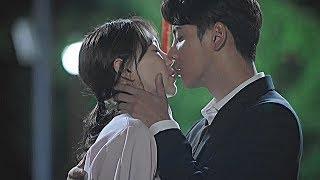 ┅ Asian drama kisses ❤ 드라마 키스신 키스신. #4.