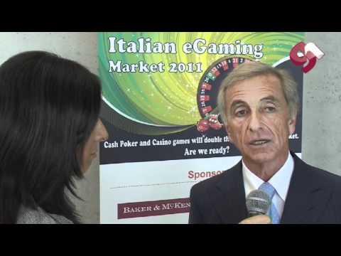 Intervista a Maurizio Ughi Snai - Italian e-gaming Market.mp4