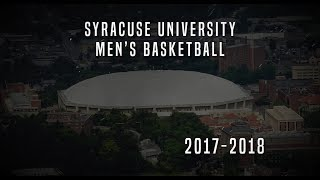 Syracuse basketball 2017-18 season: 'Anything can happen'