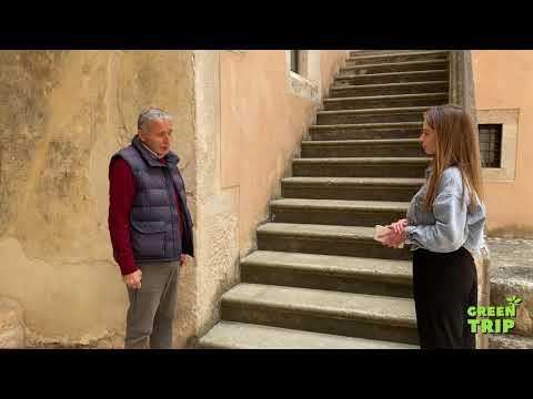 Green Trip 003 - Il Castello Pandone