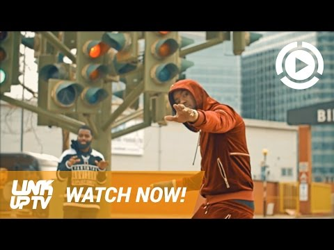 Tion Wayne Feat Afro B - Grind Don't Stop [Prod. By Cee Figz] | @TionWayne @AfroB_ | Link Up TV