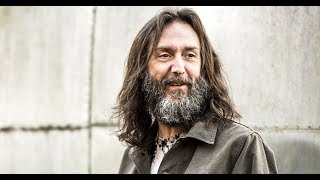 Chris Robinson on Why He's Ready to Sing Black Crowes Songs Again