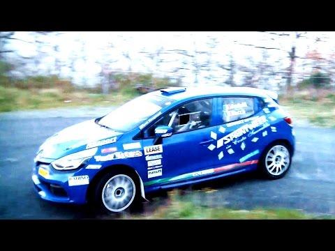 TEST ANDOLFI CLIO R3T