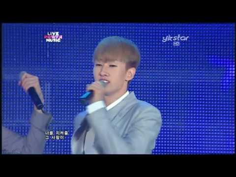 [HD] [100718/YSTAR LIVE] No Other - Super Junior