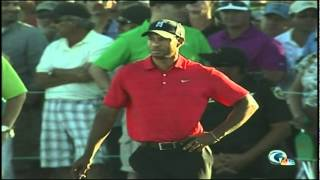 Tiger Woods(2012-Phase 2) First Win After Accident & Divorce 2012 Arnold Palmer Invitational