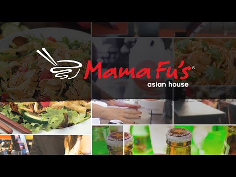 Mama Fu's Asian House - Fresh, Bold, & Inspiring!