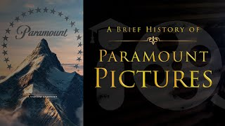 A Brief History of Paramount Pictures | THE STUDIOS
