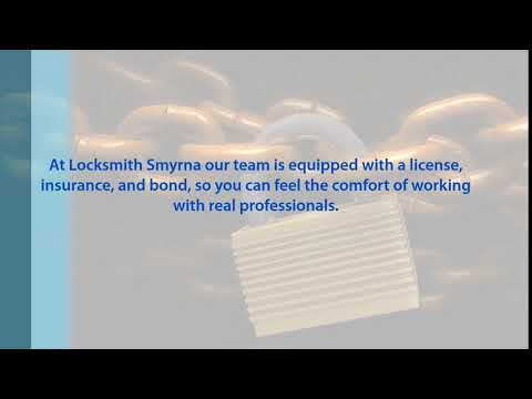 Auto Care Locksmith Service | Locksmith Smyrna