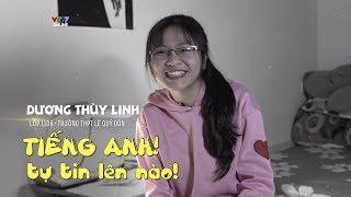 VTV7 | Học sao cho tốt | Số 1: Tiếng Anh! Tự tin lên nào!