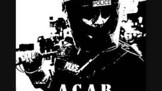 ACAB - Freedom & Justice