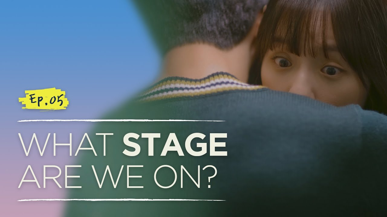 What Stage Are We On? Don't confuse me! [Miss Independent Jieun] Ep 05 ENG  SUB • dingo kdrama