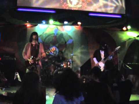 Дети Лабиринта - Изгой (live 2007)