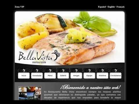 Páginas Web El Salvador
