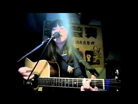 看清- 我要輕鬆玩- 輕鬆玩樂團 cover by Chen Yachi @台中吉普賽