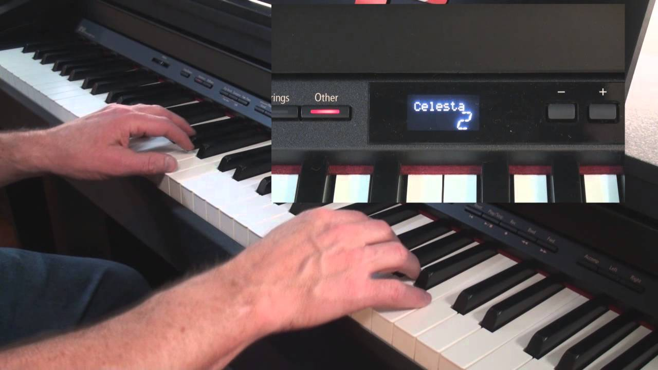 quick tour of the roland hp 500 series digital pianos youtube. Black Bedroom Furniture Sets. Home Design Ideas