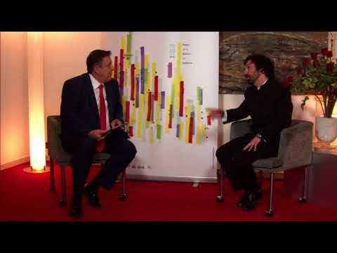 Entrevista Josep Domínguez - Certamen Provincial de Valencia
