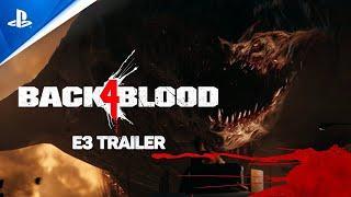 Back 4 blood :  bande-annonce VF