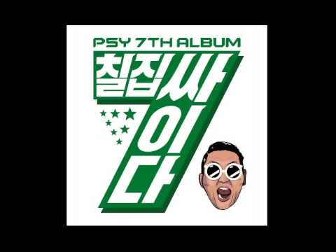 [Full Audio] PSY - DADDY (ft  CL OF 2NE1)