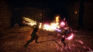 Pantheon: Rise of the Fallen Pre-Alpha 2 Gameplay w/ CohhCarnage