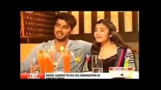 Alia Bhatt Funny Moments