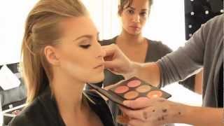 Copy of Behind the scenes workshop w/ celeb makeup artist Mario Dedivanovic.