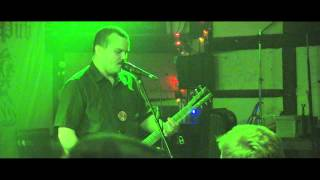 """FLOOR """"Oblation"""" Record Release Party Churchill's Pub (Tour 2014) - The Key, New Man"""
