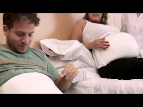 Sad i budući očevi mogu da osete ritanje svoje nerođene dece