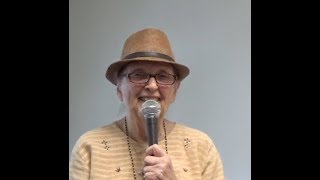 Gloria Drahn, THE ABC's of PRAYER, and other interesting items, Anaheim Aglow, 01 08 19