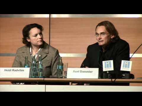 Diskussion: Wie kann man die Jugend noch mit Werbung erreichen?