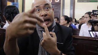 Đặng Lê Nguyên Vũ tiết lộ bí quyết trường sinh bất tử | QUỐC CHIẾN Channel