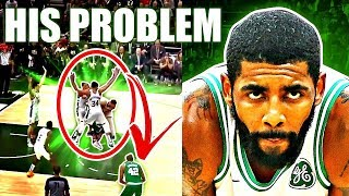 This is the REAL Reason... Why Kyrie Irving is CLEARLY Leaving the Boston Celtics in NBA Free Agency