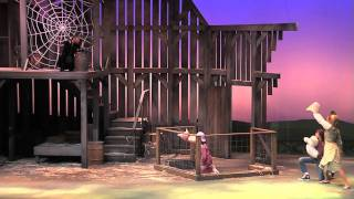 Children's Theatre production of Charlotte's Web