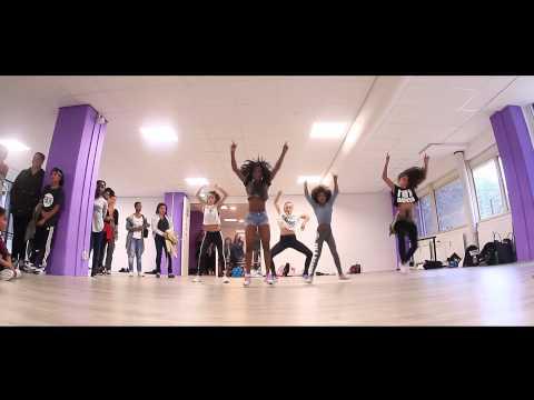 ARON NORBERT - I'M A DANCER COOLCAT BACK 2 DANCE SCHOOL WORKSHOPS 2015