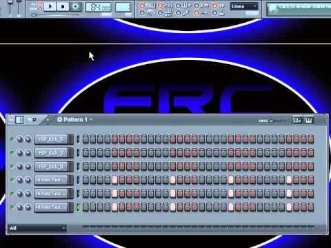 Como Hacer Una Base De Hip Hop En Fl Studio 10 (Bien Explicado).