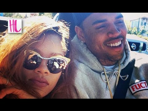 Rihanna Calls Chris Brown A Bitch On Instagram - Smashpipe Entertainment