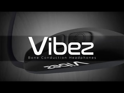 Vibez Wireless Bone Conduction Headphones | Bluetooth Headset and Speakers | GovisionUSA
