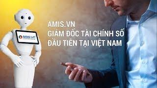 Giám đốc tài chính số đầu tiên tại Việt Nam