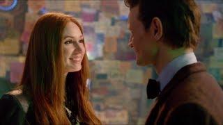 Doctor Who   Goodbye Raggedy Man   Matt Smith 2010 - 2013
