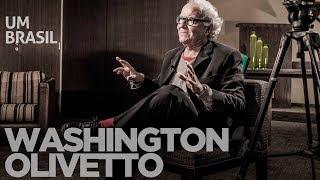 Mix Palestras | A alma brasileira na visão de Washington Olivetto