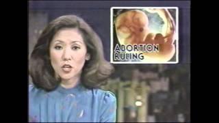 Chicago Nightly News - 1983 - October 14 - NBC