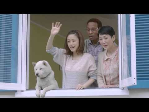Just Another Japanese Commercial...