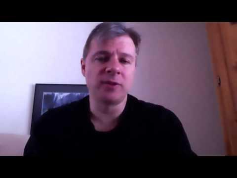 Jon Gordon - Building My Career in Music