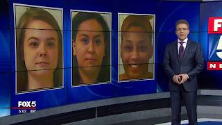 Police: Employees shot Snapchat video of stroke victim titled 'The End'