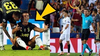 Top 10 Most Unfair & Stupid Red Cards