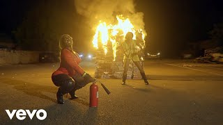 SPICE - UNDER FIRE