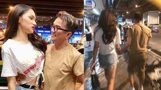 Bất ngờ nghe Hương Giang kể lại giây phút đăng quang hài hước khi gặp gỡ Đàm Vĩnh Hưng ở Thái