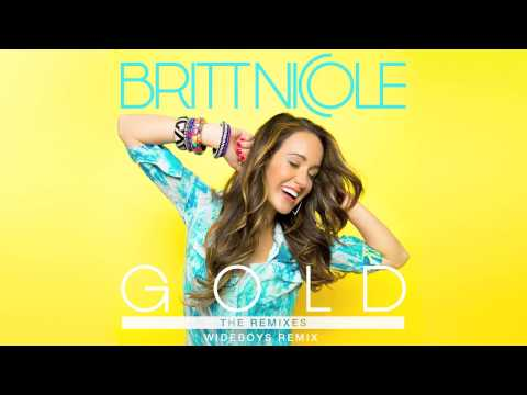 Baixar Britt Nicole -